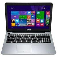 "Ноутбук ASUS X555LD Core i3 4030U 1900 Mhz/15.6""/1366x768/6.0Gb/1000Gb/DVD-RW/NVIDIA GeForce 820M/Wi-Fi/Bluetooth/Win 8 64"