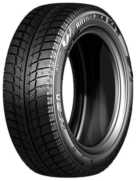 Автомобильная шина ZETA Antarctica Ice 245/45 R18 100H зимняя шипованная — купить по выгодной цене на Яндекс.Маркете
