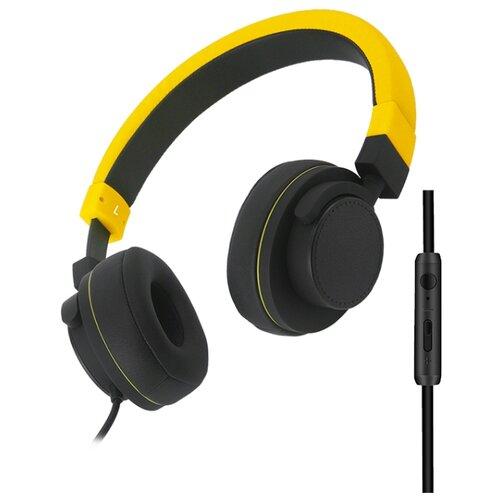 Наушники Gorsun GS-788 yellow цена 2017