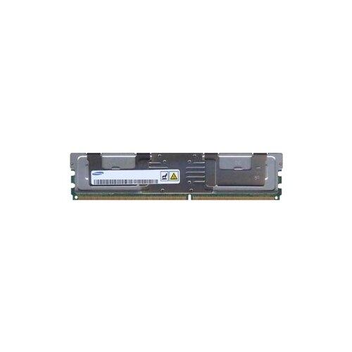 Оперативная память Samsung DDR2 667 (PC 5300) FB-DIMM 240 pin, 512 MB 1 шт. 1.8 В, CL 5, DDR2 667 FB-DIMM 512Mb  - купить со скидкой