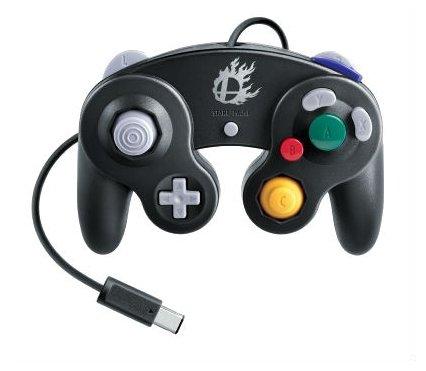 Геймпад Nintendo GameCube Controller