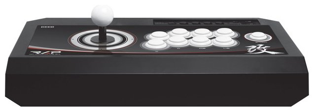 HORI Геймпад HORI Real Arcade Pro. V3 SA Kai
