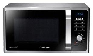Samsung Микроволновая печь Samsung MS23F302TAS