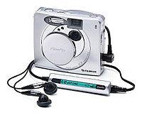 Фотоаппарат Fujifilm FinePix 30i