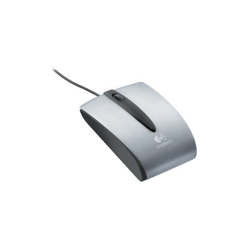 Мышь Logitech MouseMan Traveler M-BJ79 Silver USB+PS/2