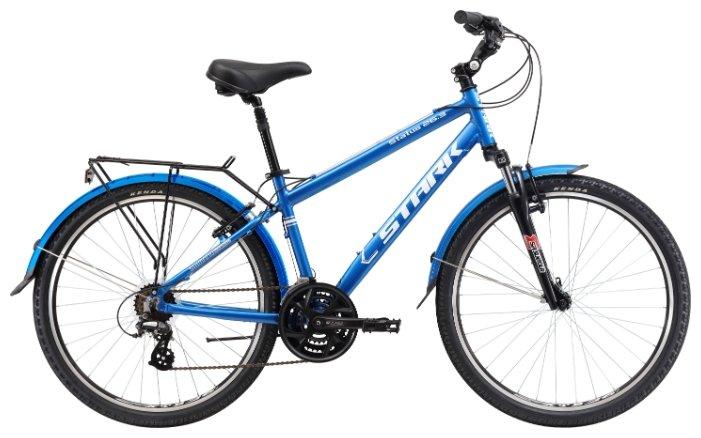 Велосипед для взрослых STARK Status 26.3 V (2017)