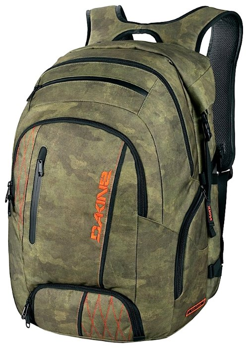 Рюкзак для серфа DAKINE Plate Lunch Section Wet/dry 28l Island Bloom