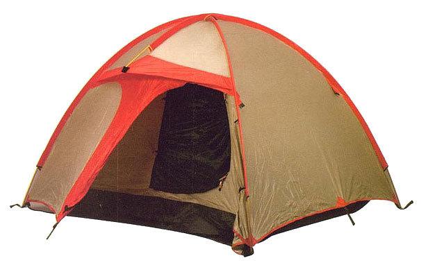 Палатка Verticale Helmet