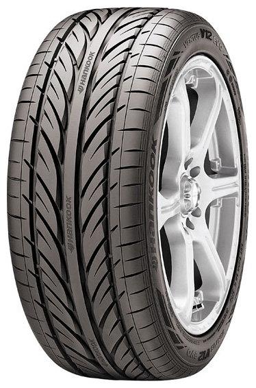 Автомобильная шина Hankook Tire Ventus V12 evo K110