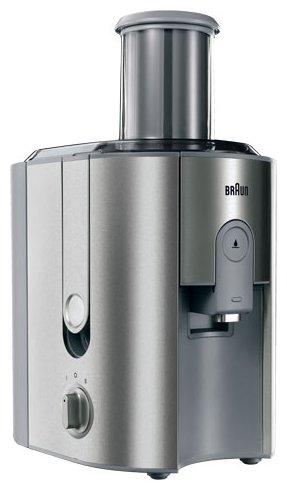 Braun Соковыжималка Braun J700 Multiquick 7