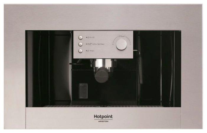 Hotpoint-Ariston CM 5038 IX HA