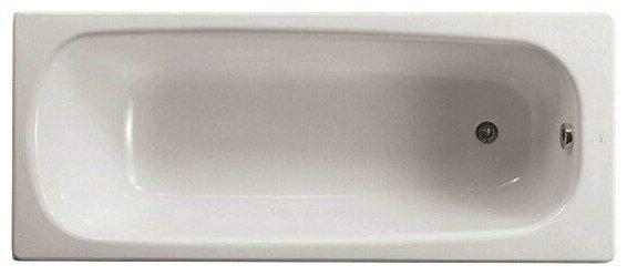 Отдельно стоящая ванна Roca Continental 150x70