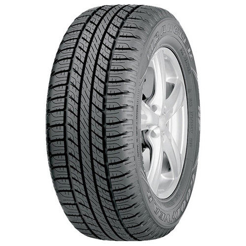 цена на Автомобильная шина GOODYEAR Wrangler HP All Weather 255/70 R15 112/110S