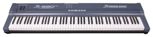 Studiologic SL-990 Pro