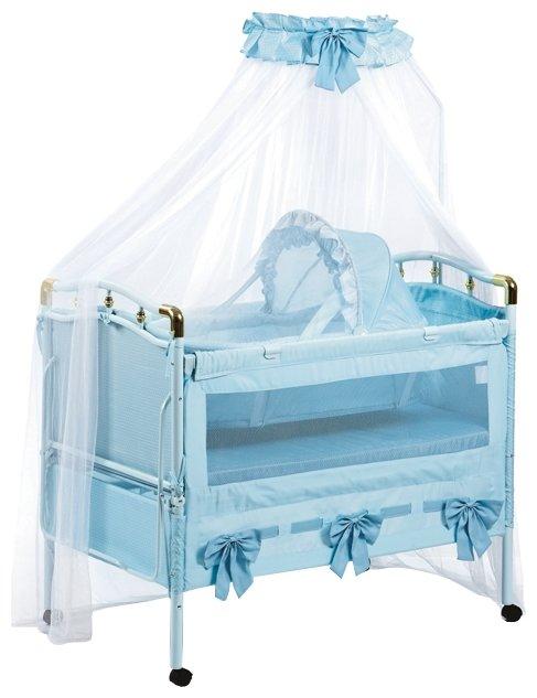 Кроватка Geoby TLY 668 (качалка)