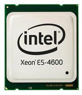 Intel Xeon Sandy Bridge-EP
