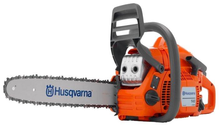 Цепная бензиновая пила Husqvarna 140