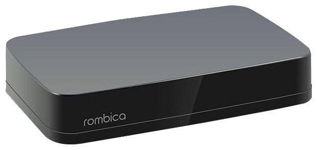 Rombica Медиаплеер Rombica Smart Box Quad