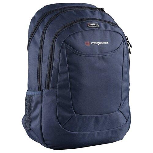 Рюкзак Caribee College X-tend 40 blue (navy)