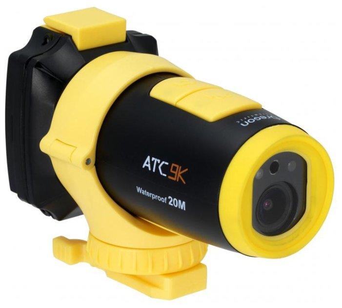 Oregon Scientific ATC9K-b