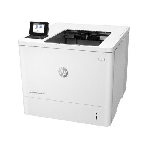Фото - Принтер HP LaserJet Enterprise M608n принтер hp laserjet enterprise