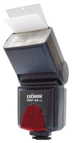 Doerr Вспышка Doerr DAF-44 Wi Power Zoom Flash for Canon