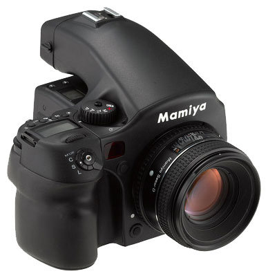 Фотоаппарат Mamiya DM28 Kit