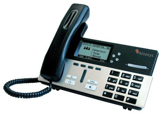 Altesys IP200