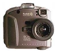 Фотоаппарат Kodak DC260