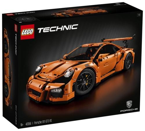 Lego porsche gt3