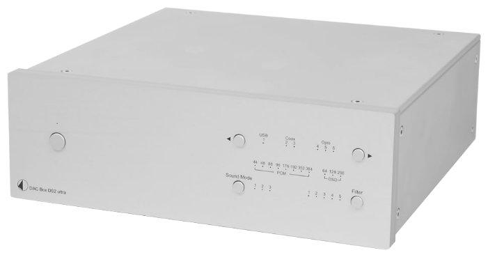 Pro-Ject ЦАП Pro-Ject DAC Box DS2 ultra