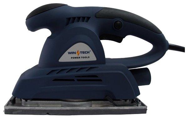 Плоскошлифовальная машина Wintech WVM-360E