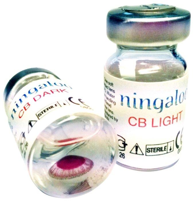 Gelflex Ningaloo Colorblinds (1 линза)