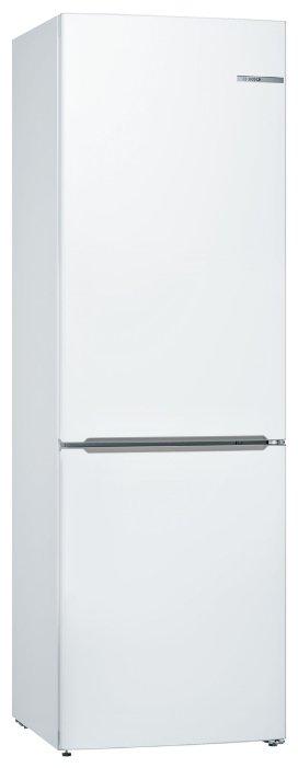 двухкамерный холодильник Bosch KGN 36NK21R
