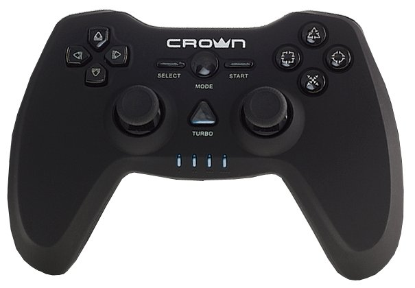 CROWN Геймпад CROWN CMG-710