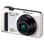 Компактный фотоаппарат CASIO Exilim EX-ZR300