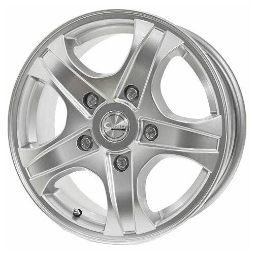 Фото - Колесный диск SKAD Калипсо 6.5x16/5x130 D84.2 ET43 Селена колесный диск skad калипсо 6 5x16 5x130 d84 2 et43 черный бархат