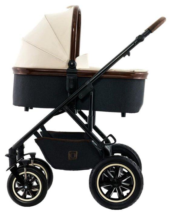 Универсальная коляска Moon Nuova Style (2 в 1)