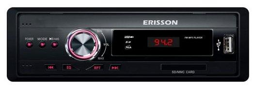 Автомагнитола Erisson RU-1001