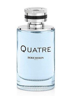 Туалетная вода Boucheron Quatre pour Homme