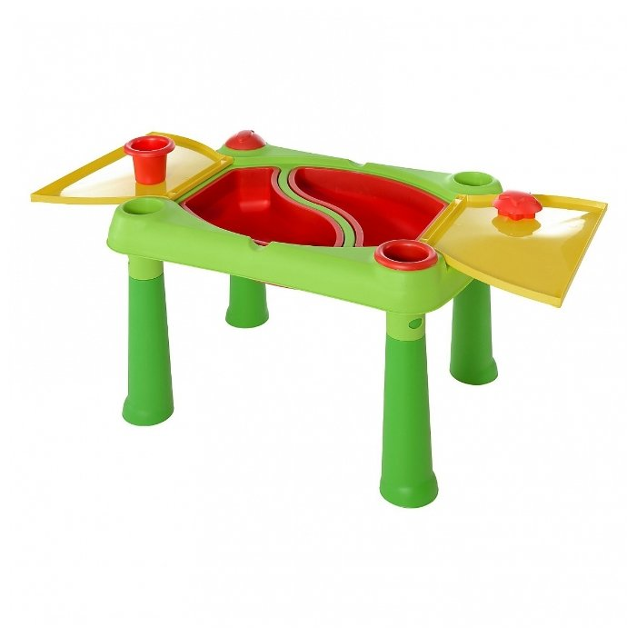 Песочница-столик KETER SAND & WATER