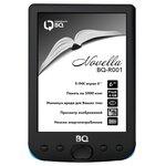 Электронная книга BQ BQ-R001 Novella