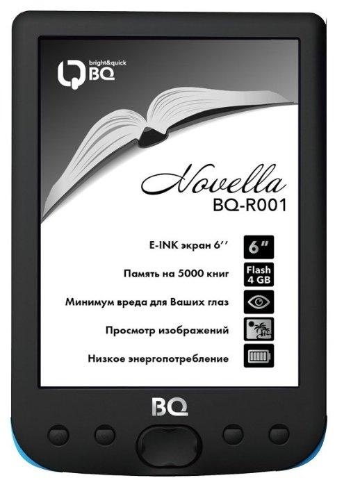 BQ Mobile BQ-R001 Novella