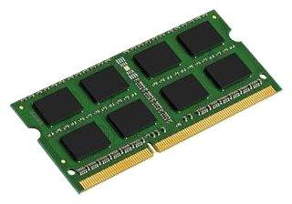 Kingston Оперативная память Kingston KVR16LS11/8