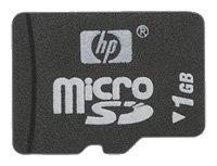 HP Micro SD