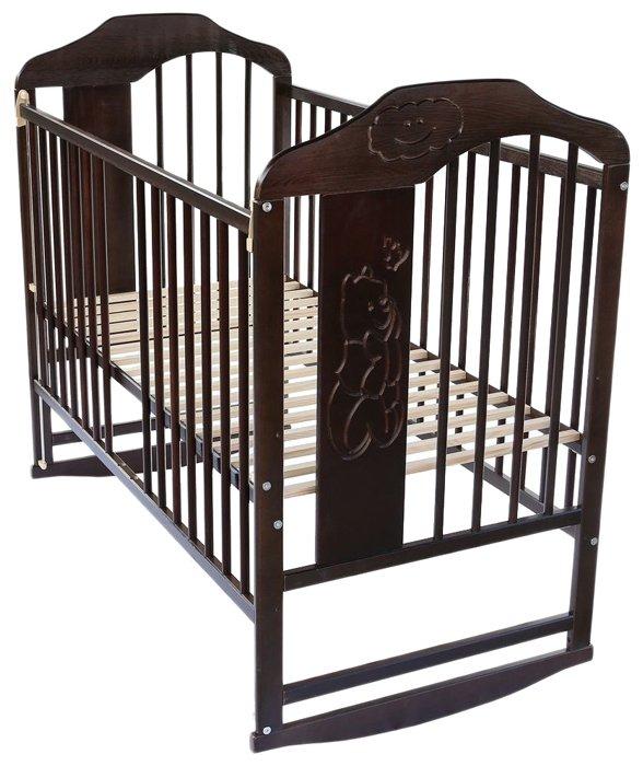 Кроватка Bocian Alex 2