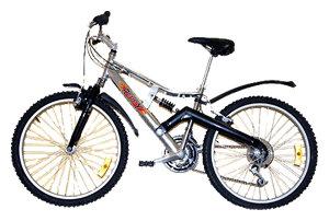 Горный (MTB) велосипед REGGY RG26B3400