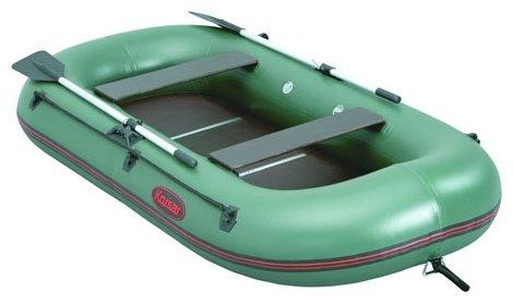 Надувная лодка Korsar TUZ 280