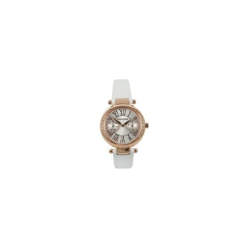 Наручные часы ROMANSON RL2612QLR(WH)WH цена 2017