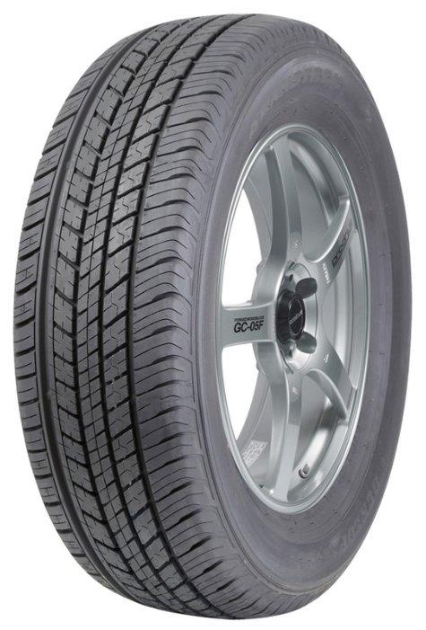 Автомобильная шина Dunlop Grandtrek ST30